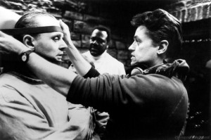 silence-of-the-lambs jonathan demme directs hannibal lector anthony hopkins