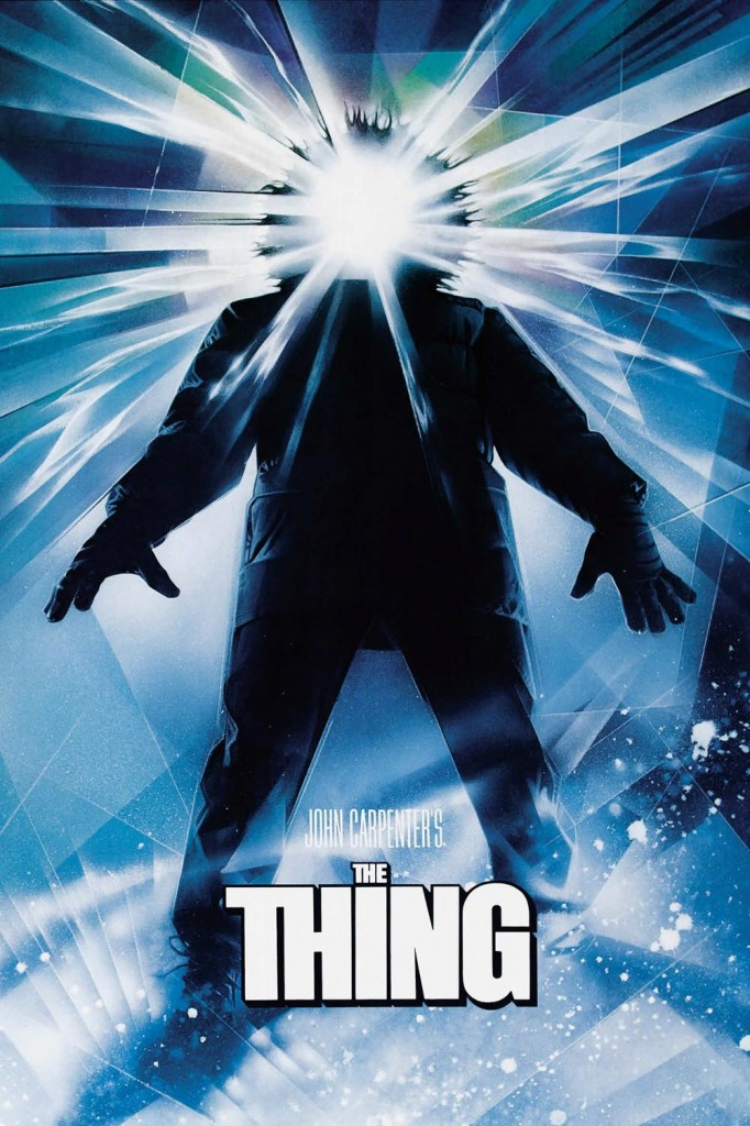the-thing_ dvd cover john carpenter