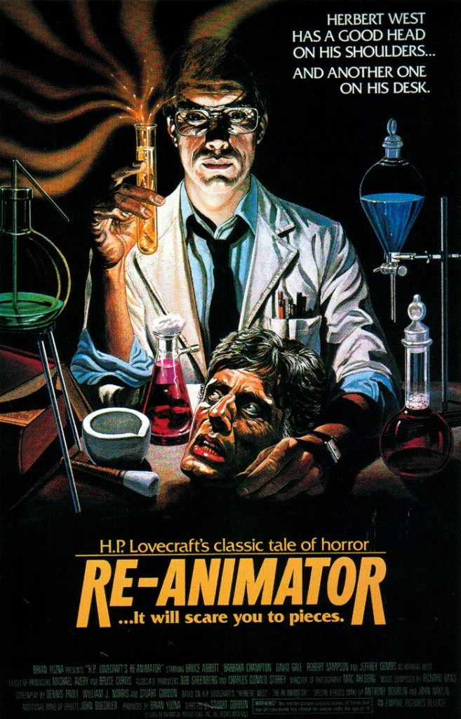 Re-Animator_1985 _Critics Mind Horror Pick
