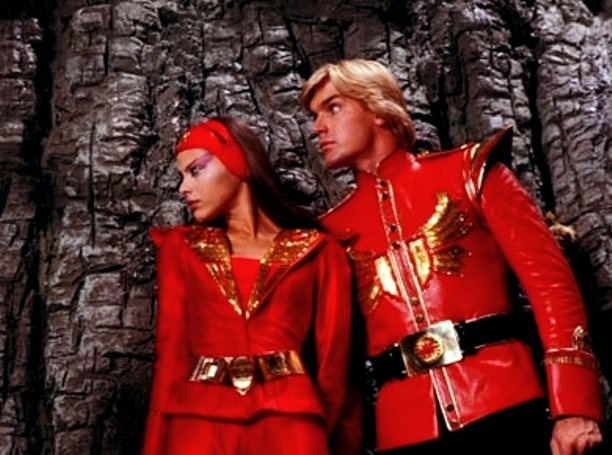 flash gordon revisited flick minute flick minute