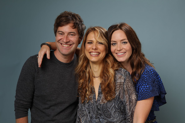Pics photos emily blunt and lynn shelton your sister s sister