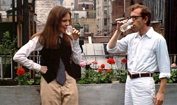 'Annie Hall' Revisited - Flick Minute Flick Minute
