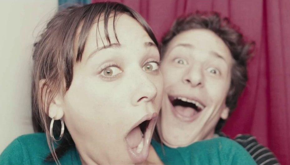 Rashida Jones and Andy Samberg Talk 'Celeste & Jesse ...