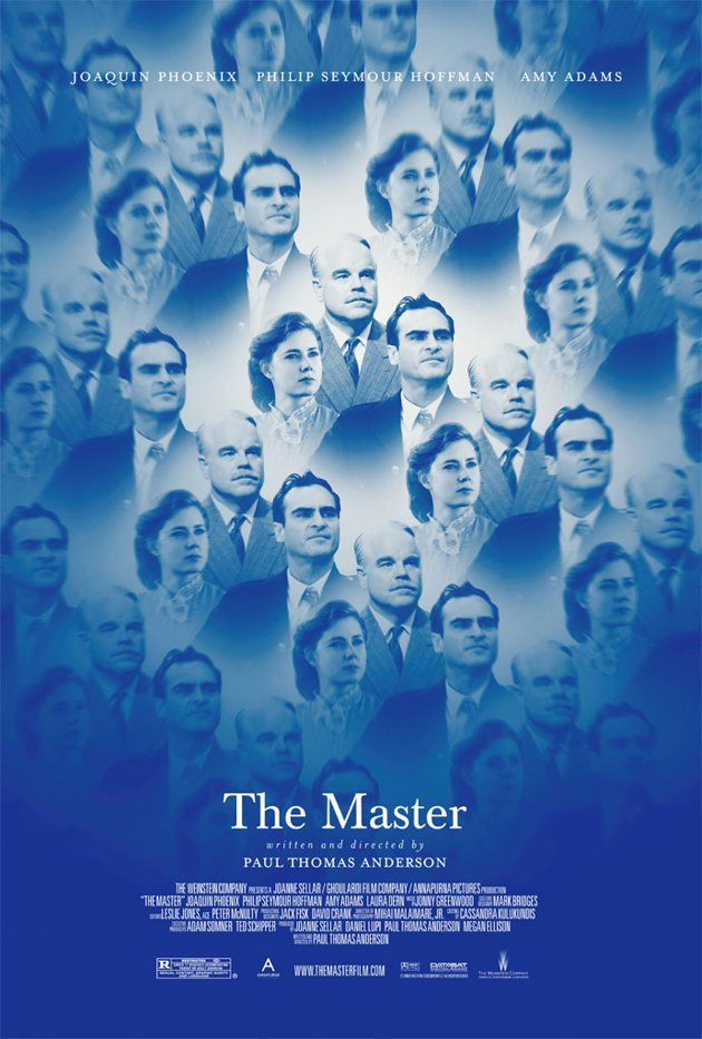 MASTER the_movie_poster_ art_film