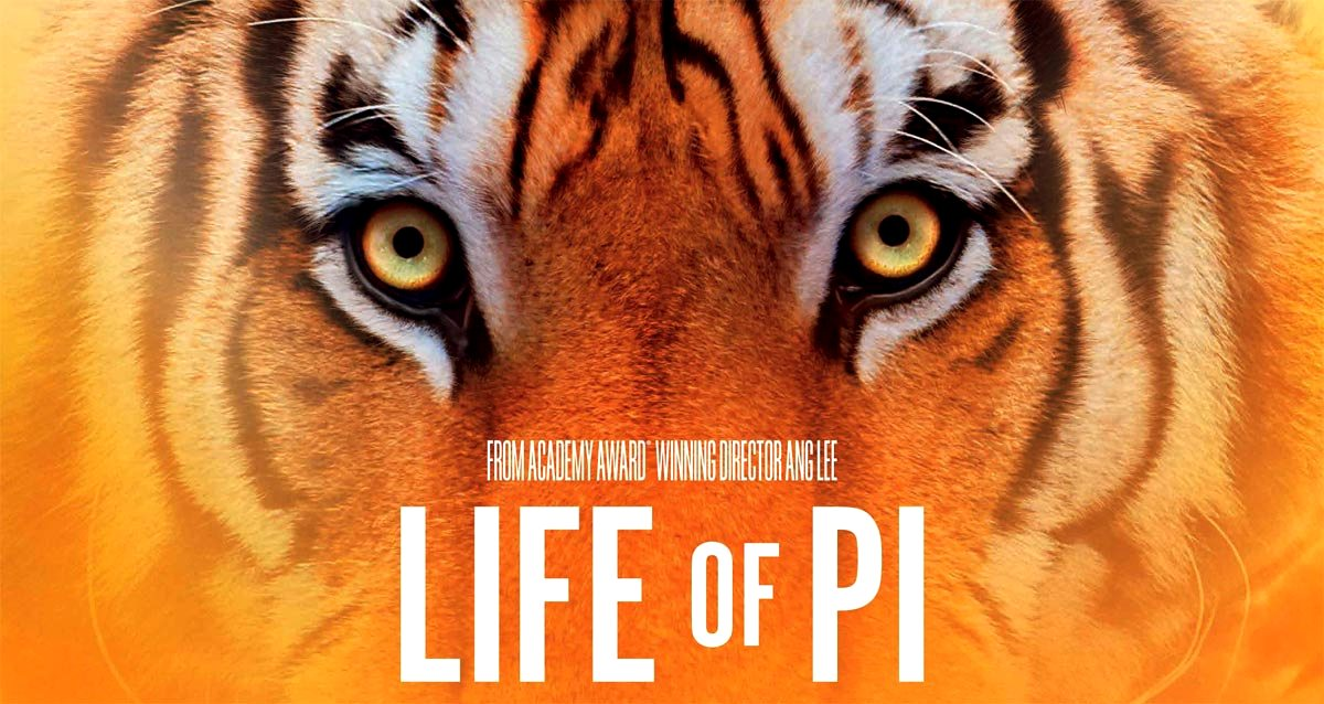 Life of pi flick minute flick minute for Life of pi book characters