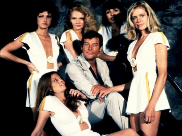 Most Underrated James Bond 007 Movies Flick Minute Flick