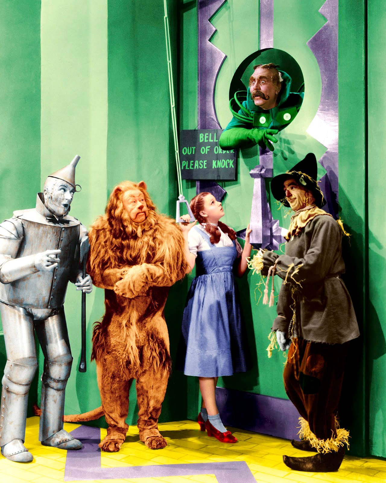'the Wizard Of Oz' Masterpiece Revisited  Flick Minute. Beach Themed Decorations. Circus Theme Classroom Decorations. Adding A Room To A House. Big Vases For Living Room. Lego Birthday Party Decorations. Decoration Booth Ideas. Interior Decorative Columns. Baroque Decor