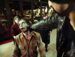Tom Savini, makeup artist and gang leader