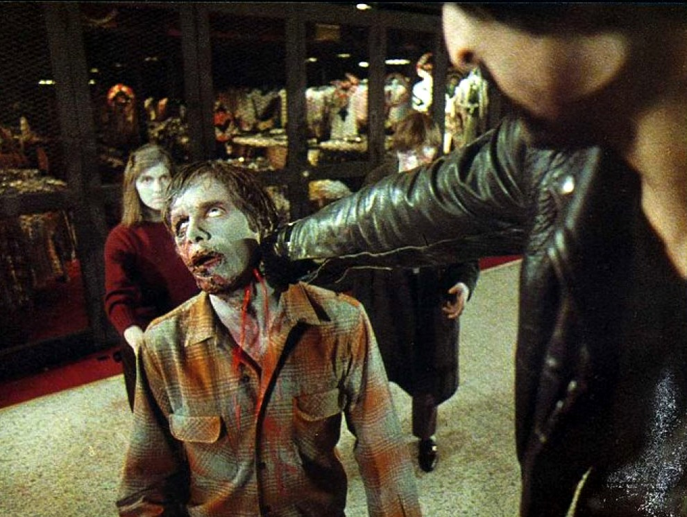 """""""dawn of The Dead"""" is The Best"""
