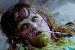 Exorcist-1973_ Scariest-Film All-Time