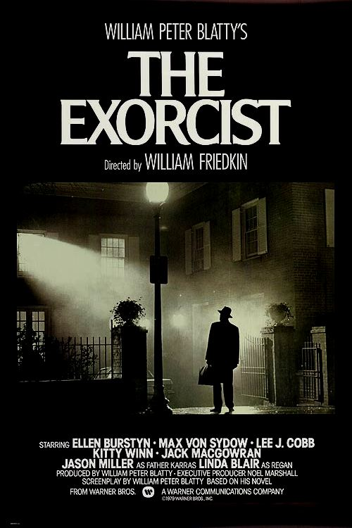 'The Exorcist' (1973) Revisited Masterpiece - Flick Minute ...