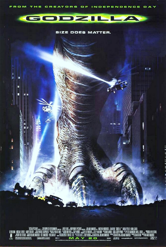 Godzilla-1998_ FlickMinute Post