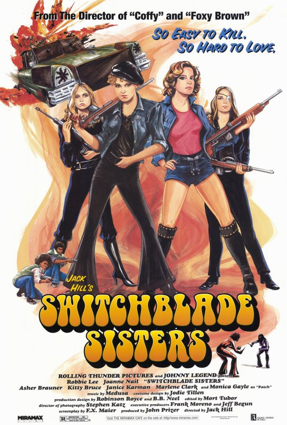 Switchblade Sisters post_movie flickminute