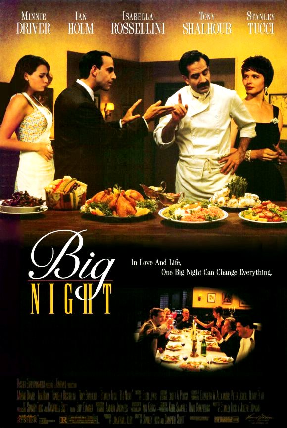 Big Night_ Flick Minute-poster-1996