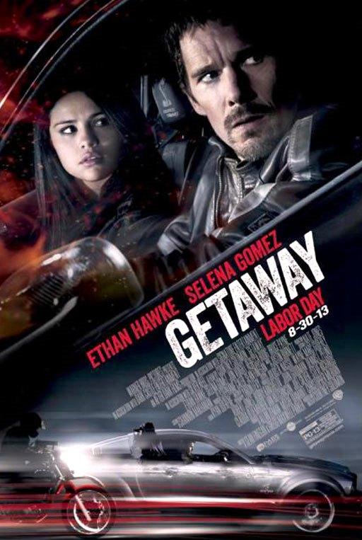 Getaway-Poster 2013