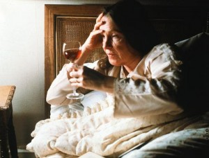 Interiors Geraldine Page Flick Minute Underrated