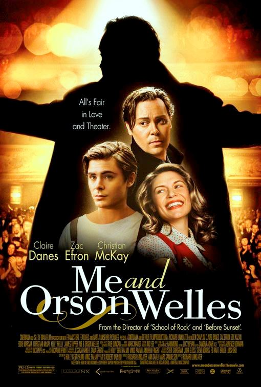Me_ and_Orson Welles _Flick Minute