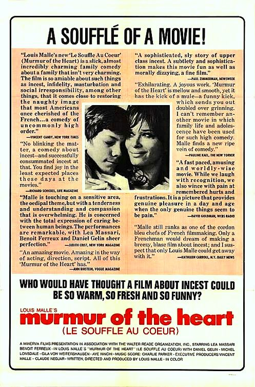 Murmur of the Heart Review_1972 FlickMinute