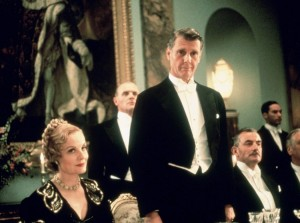 Remains of the Day - Review-Ishmail-Merchant - James-Ivory