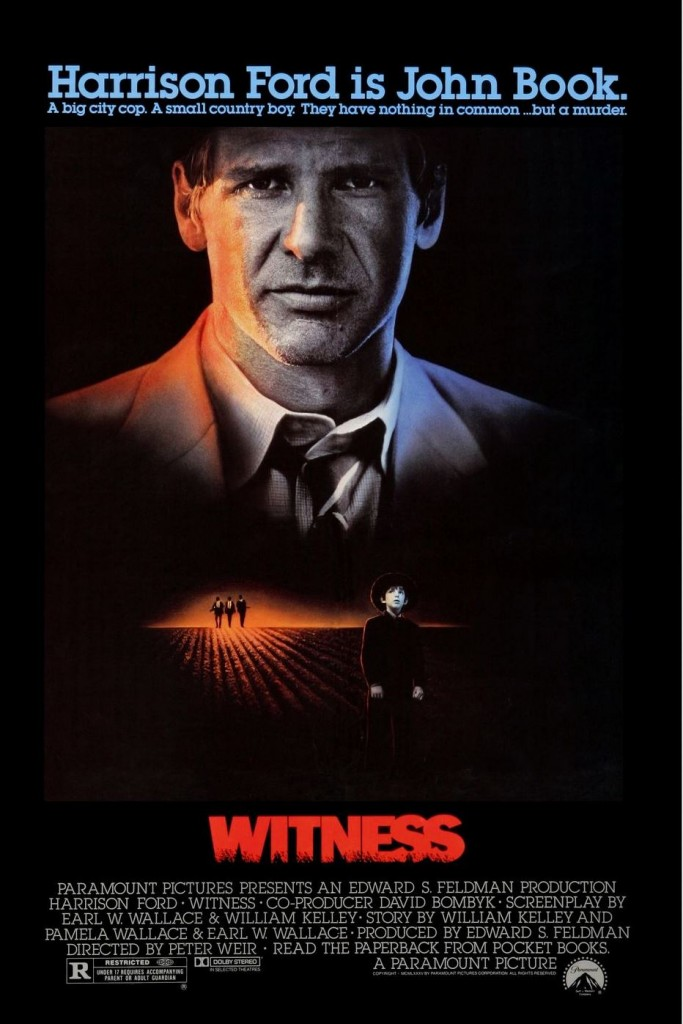 Witness _FlickMinute Classic Harrison Ford