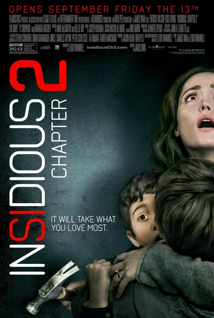 Insidious 2_Chapter _FlickMinute Post