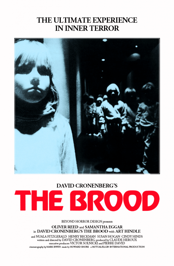 Brood Cronenberg 1979_ FlickMinute _Grade-C