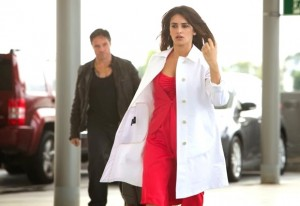 Counselor _Penelope-Cruz Parking-Scene