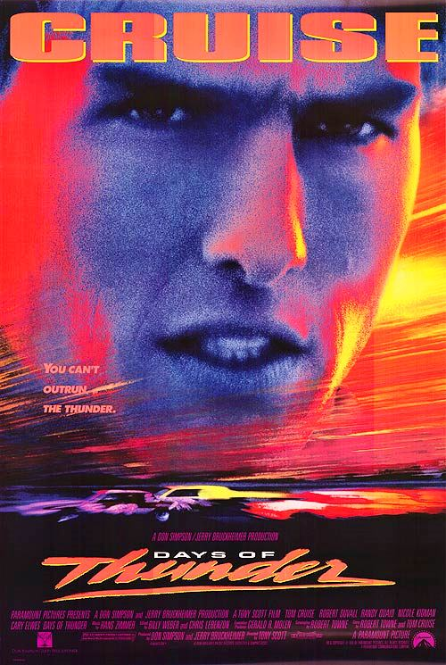 Days of Thunder_Flick Minute post