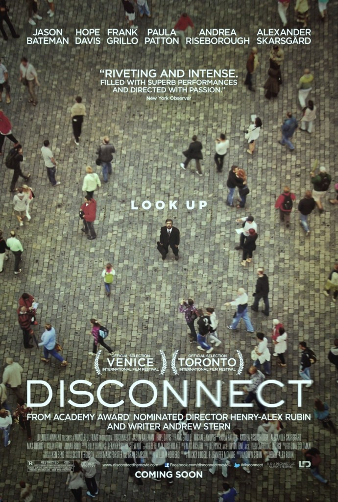 Disconnect_2013 _Ensemble-Drama _FlickMinute Post