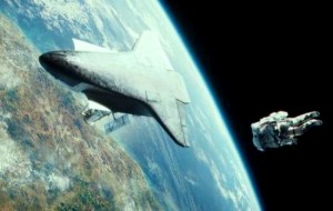 Gravity_ Opening-Shot Alfonso Cuaron