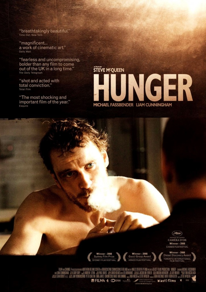 Hunger _FlickMinute Fassbender
