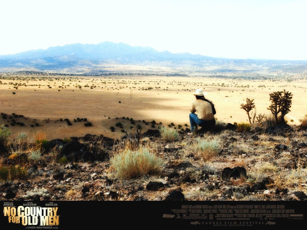No Country for Old Men _Top-Ten_ Film-Classics_Ever