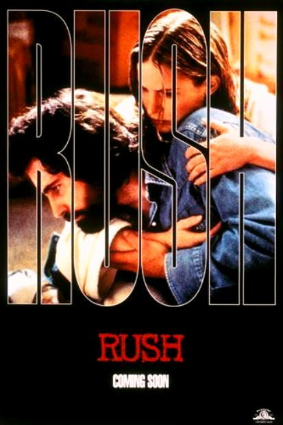 Rush 1991 Jason Patric _ Jennifer Jason Leigh