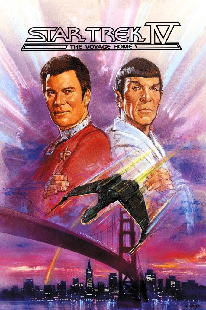 Star Trek IV_ Flick Minute Movie Recommendation