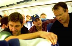 United 93_Flick Minute Paul Greengrass Passengers
