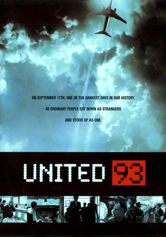 United 93_Poster 2006 FlickMinute