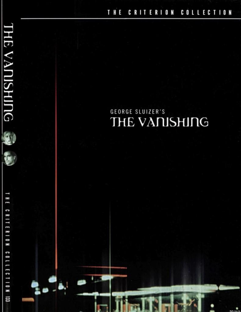 Vanishing 1988 Creepy Netherlands (Cerebral Horror)