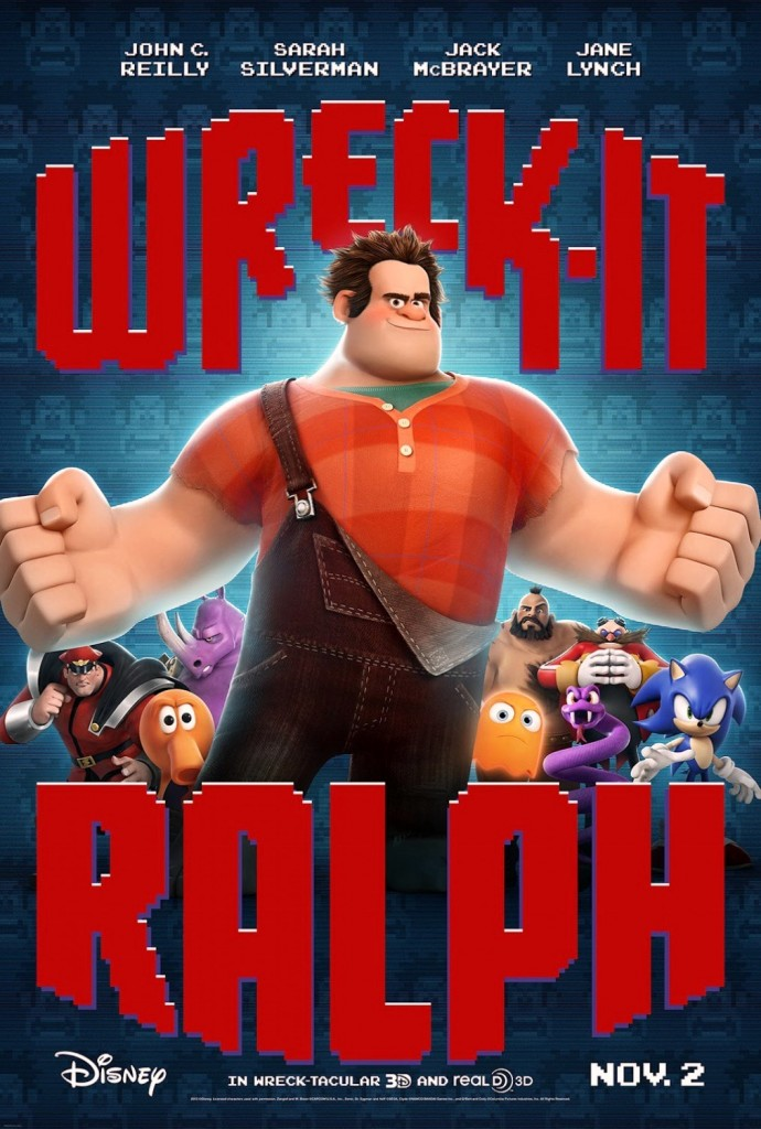 Wreck It Ralph _FlickMinute Post