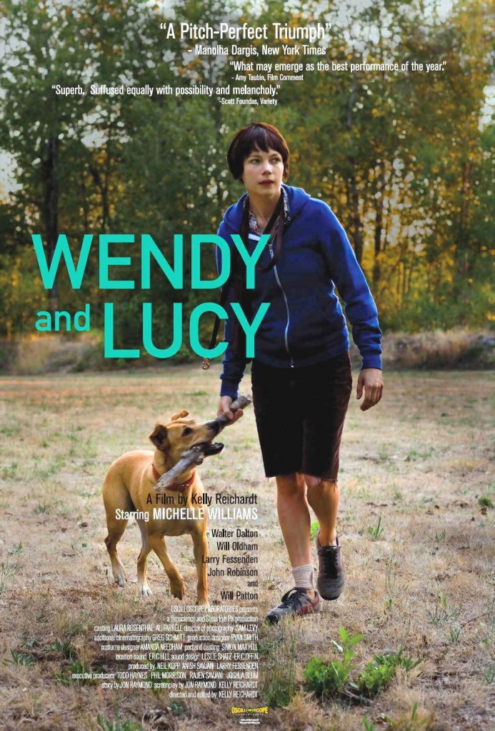 Wendy-and-Lucy_ Poster