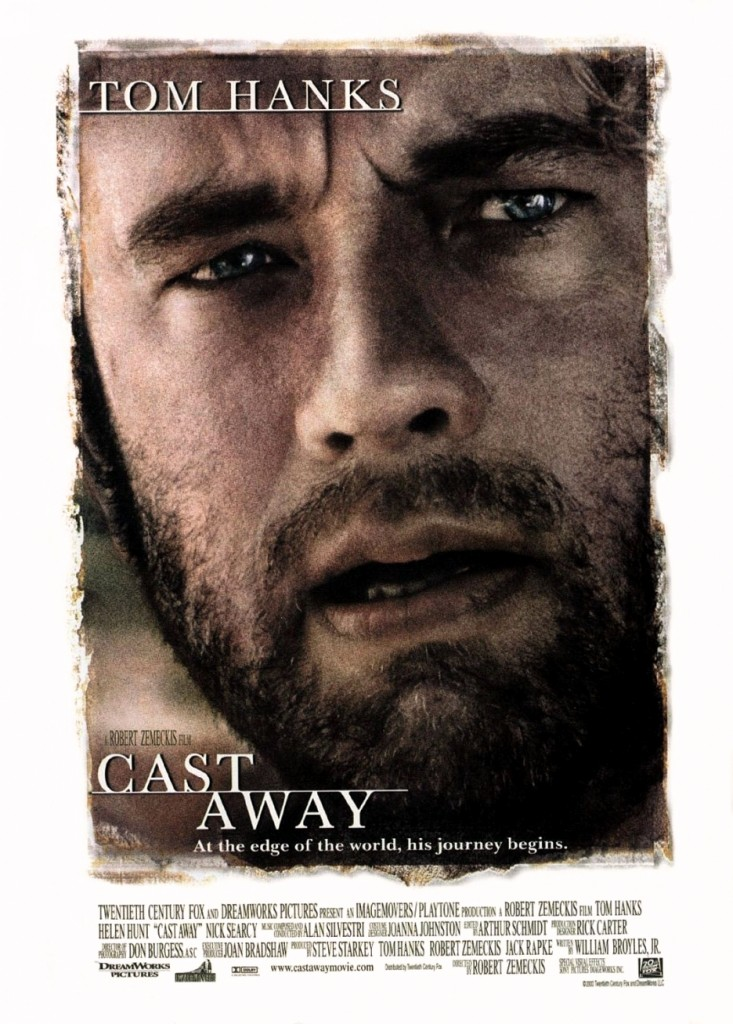 Cast-Away _2000-DVD_ Review