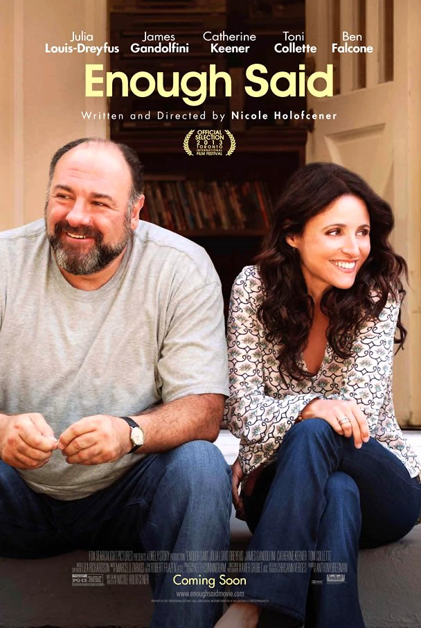 Enough-Said_ Nicole-Holofcener_2012_ DVD_review
