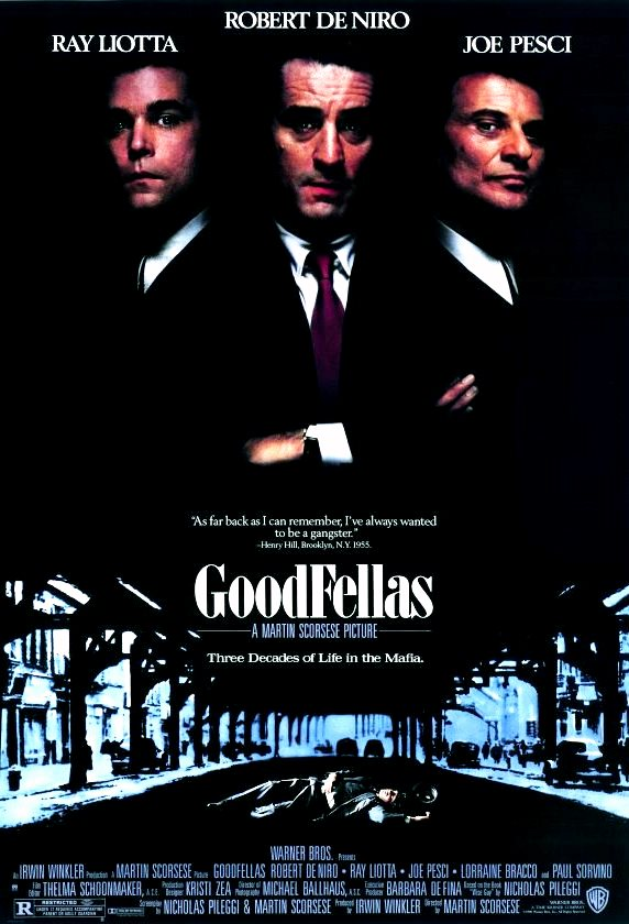GoodFellas Movie Post (10-Best-Films_ Ever)