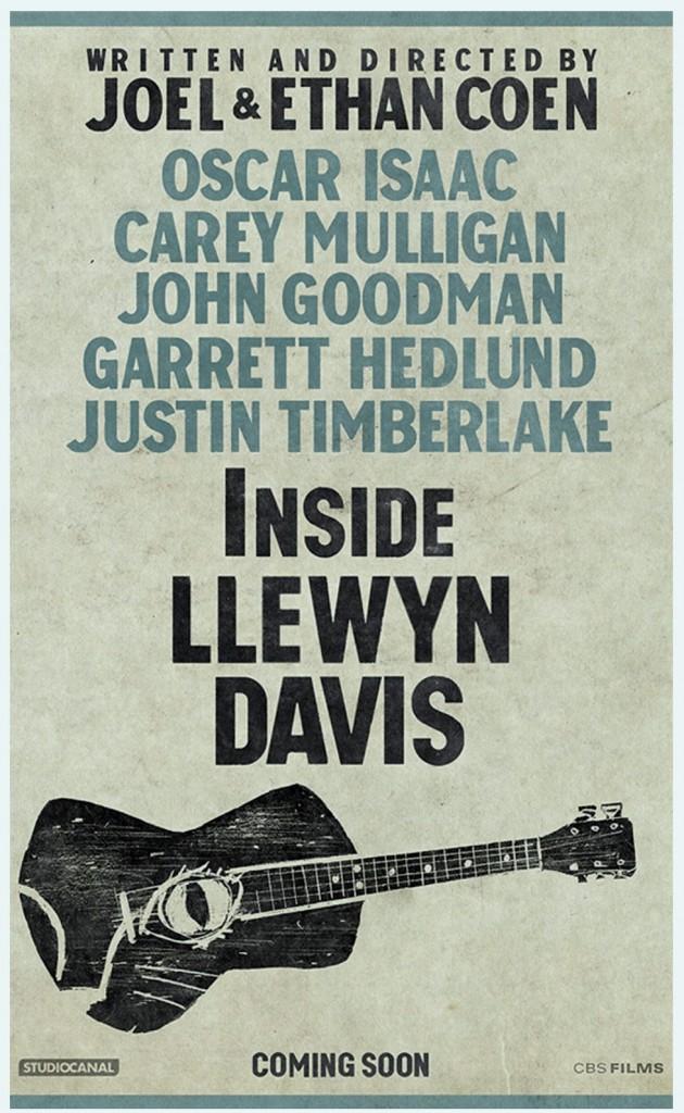 Inside-Llewyn-Davis_ 2013-Coen Bros. Poster_FlickMinute