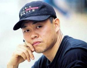 Kim Ki-Duk_ Director-Time