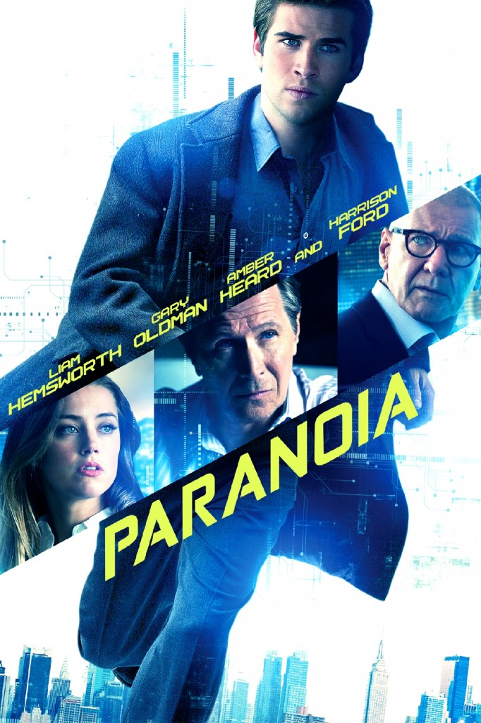 Paranoia_2013-review _poster
