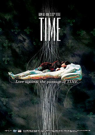 Time_Kim Ki-Duk film