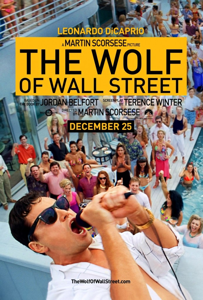 Wolf of Wall Street_2013 Flick-Post