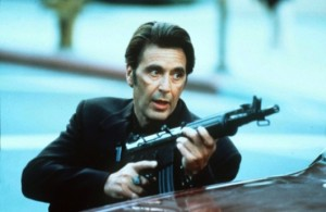 Heat_Al Pacino Fires Up