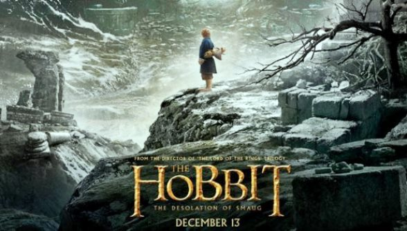 Hobbit - Desolation_ of _Smaug_post