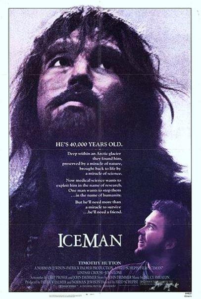 Iceman_Original Poster_1984